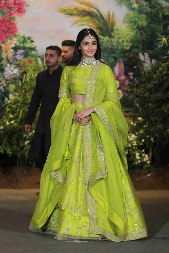 21 Alia Bhatt Dresses That Are Perfect For Millennial