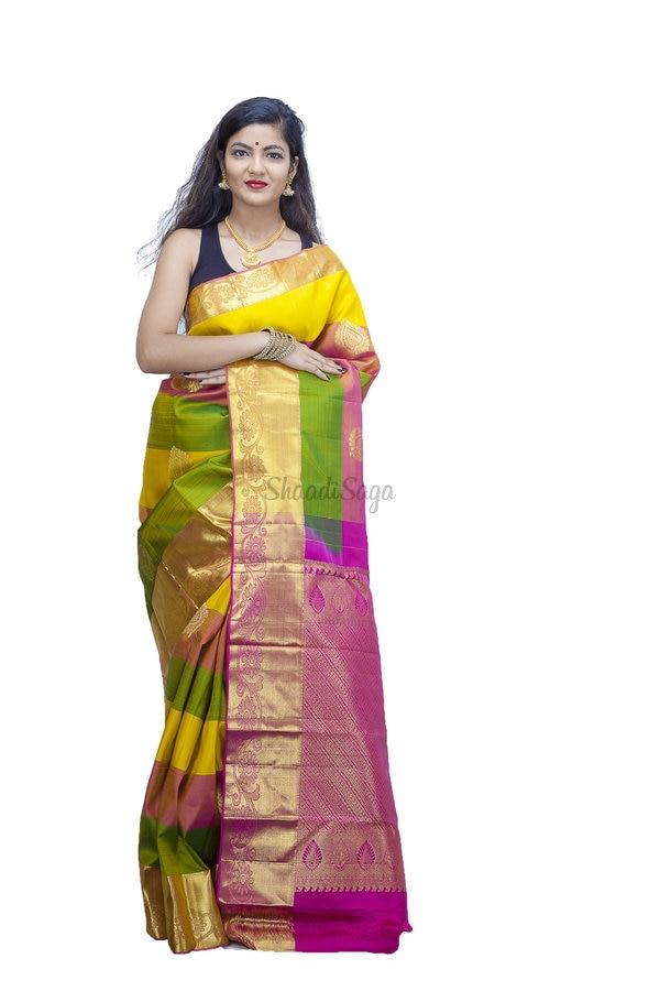 f2bae8640e0c Soucika Bridal Boutique   Bridal Designers in Bangalore   ShaadiSaga