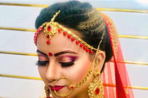 Azhar Professional Makeup Nd Hair Services
