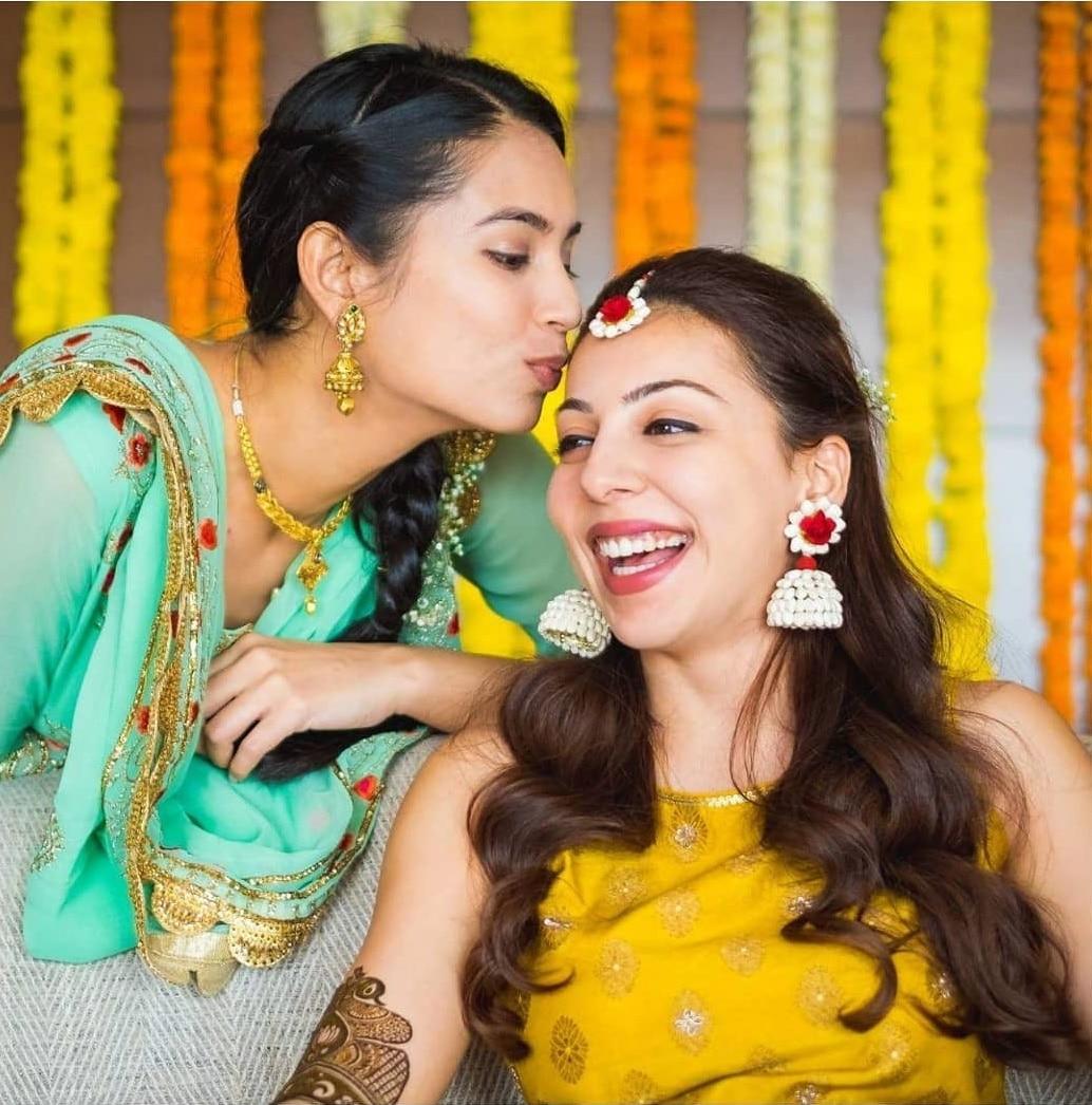 10 Wedding Gift Ideas For Your Sister That She Will Cherish Forever Shaadisaga
