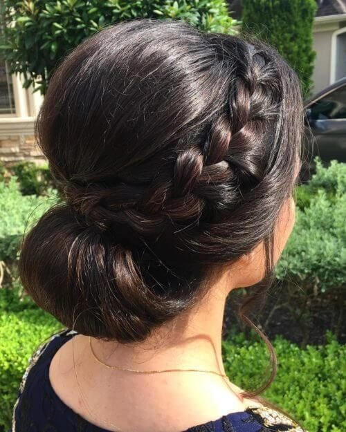 Indian Hairstyles For Weddings: Top 85+ Bridal Hairstyles That Needs To Be In Every Bride