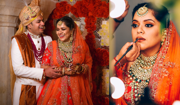 15 Elements You Must Definitely Steal from this Regal Jaipur Wedding