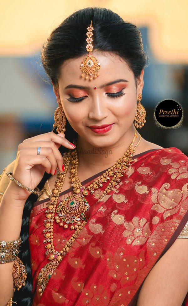 Preethi Makeover Artistry Makeup Artists In Chennai
