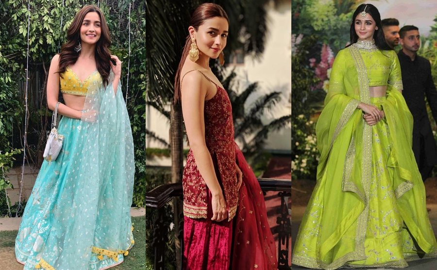 df55ad583d6 21 Alia Bhatt dresses that are perfect for millennial bridesmaids ...
