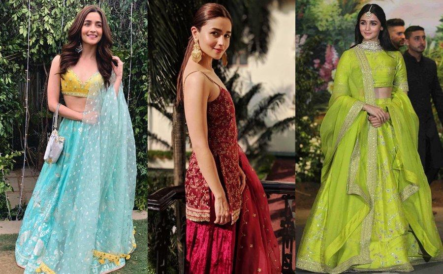 df8dc74b23b7 21 Alia Bhatt dresses that are perfect for millennial bridesmaids ...
