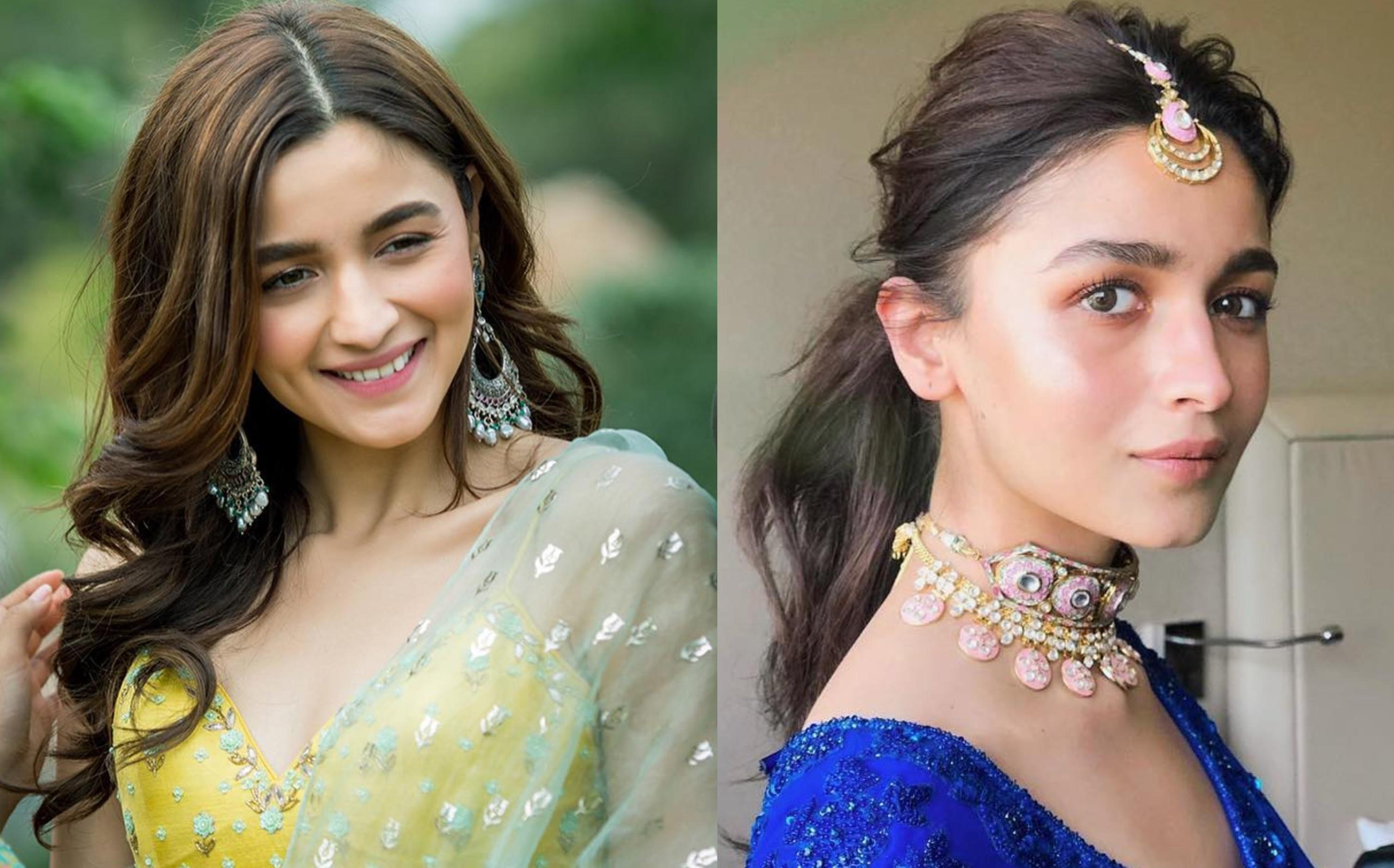 21 Alia Bhatt Dresses That Are Perfect For Millennial Bridesmaids Shaadisaga