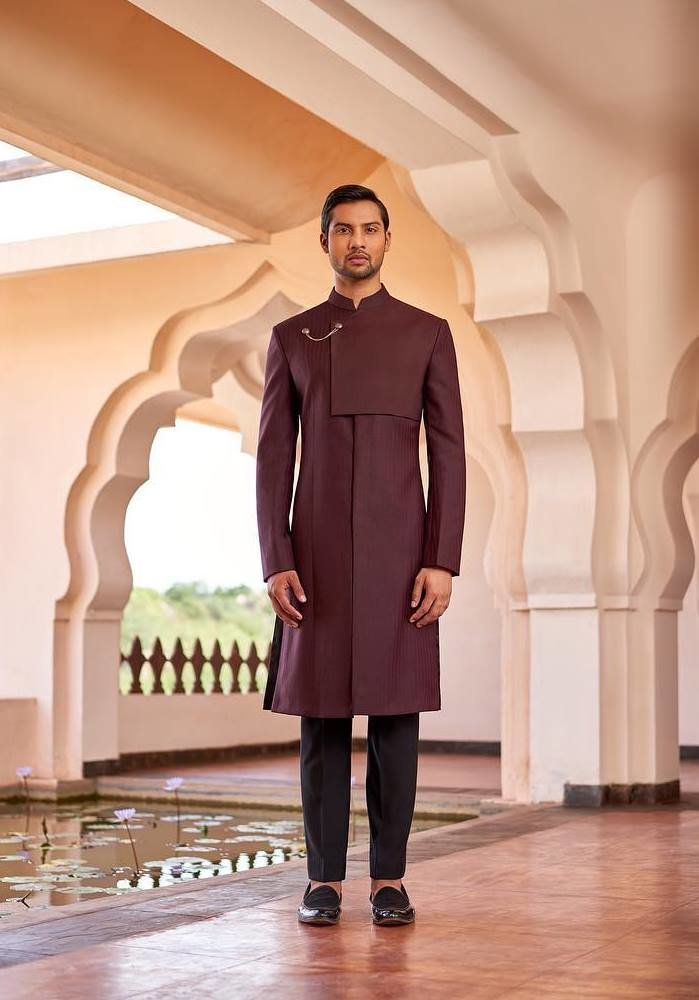 Top 100 Wedding Dresses For Men Shaadisaga