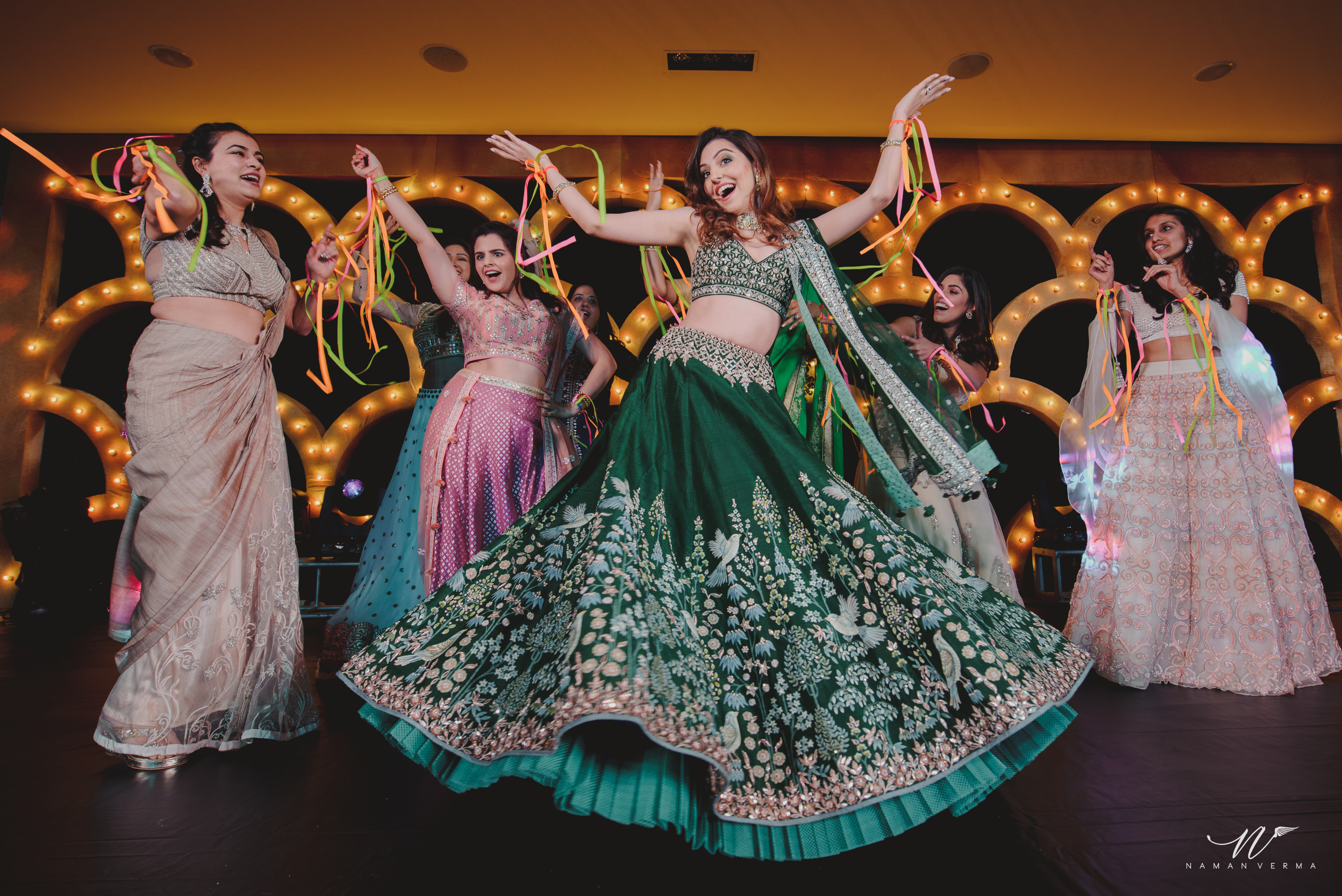 21 Best And Latest Songs For Your Peppy Family Dance Shaadisaga