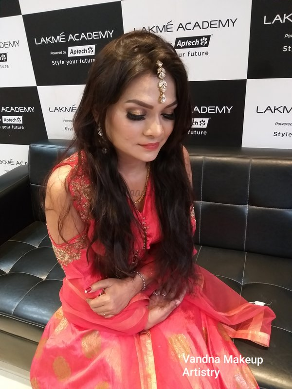 Vandna Makeup Artistry | Makeup Artists in Delhi | ShaadiSaga