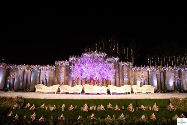 The Wedding Ties   Wedding Planners in Mumbai   ShaadiSaga