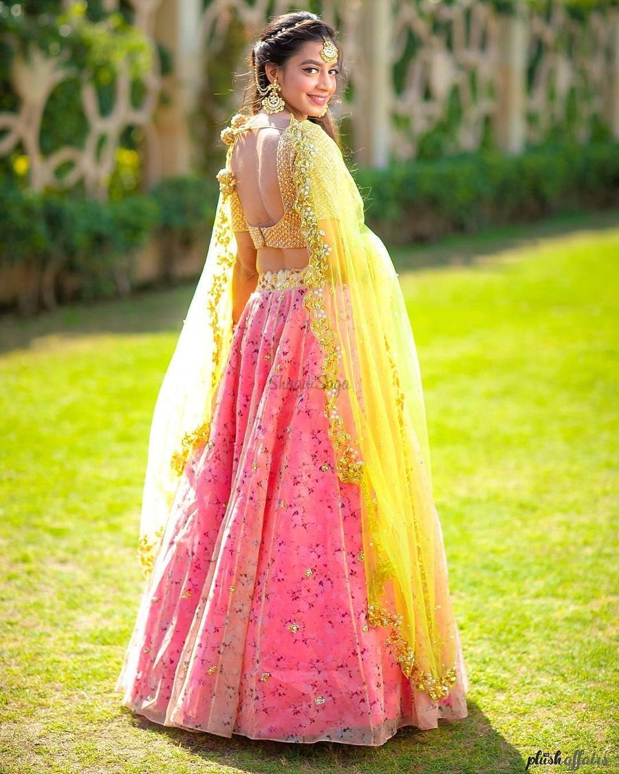 Our Most Favorite Mehndi Outfit Color Combinations For Brides Shaadisaga,2 Bedroom Apartment For Rent Toronto North York