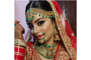 Makeup By Shefali Jaiswal