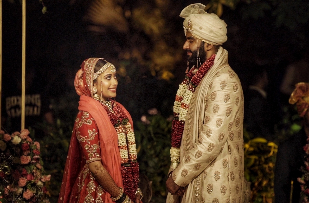 35+ Songs That are Perfect for your Wedding Video & Trailer | ShaadiSaga
