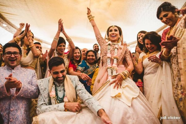 The Realest & Hilarious A-Z of Indian Weddings that is Hard to Deny!