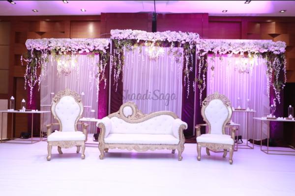 Amantran Weddings | Wedding Planners in Chandigarh | ShaadiSaga