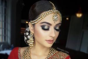 Best Bridal Makeup Artist in Mumbai | Book Makeup Artist in