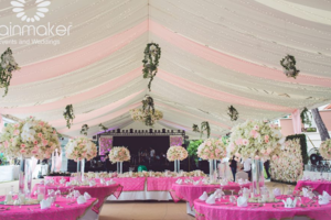 Rainmaker Events And Wedding Planners