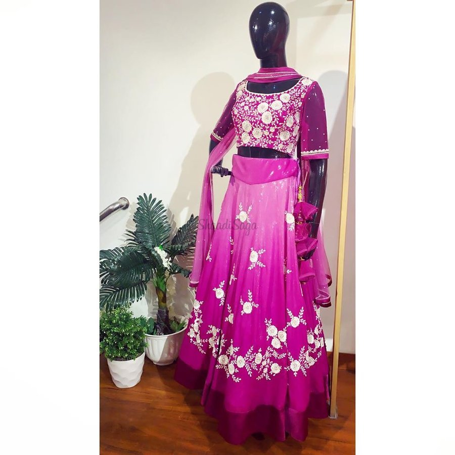 House Of Silvereene Bridal Designers In Delhi Shaadisaga