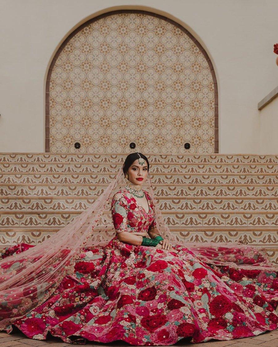Top 81 Wedding Dresses For Girls Shaadisaga