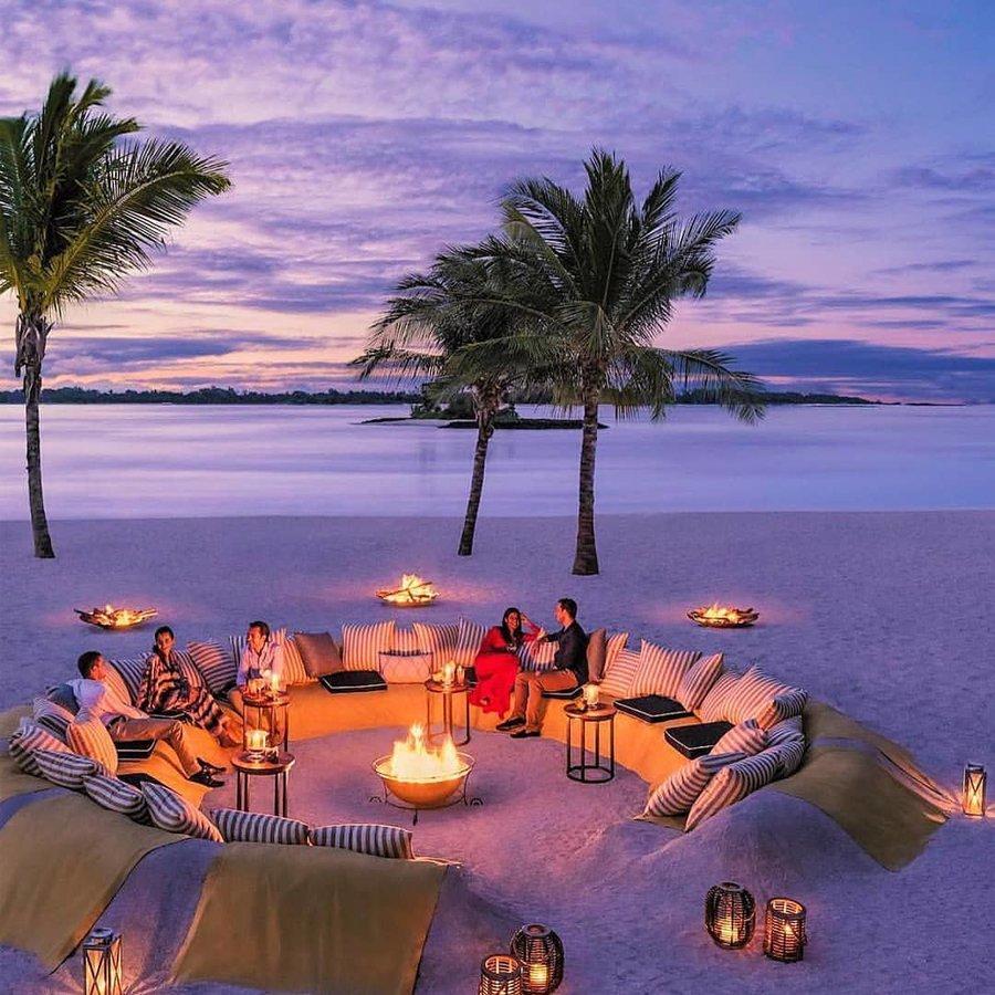 16 Exotic Honeymoon Destinations That You Can Travel Visa Free Shaadisaga