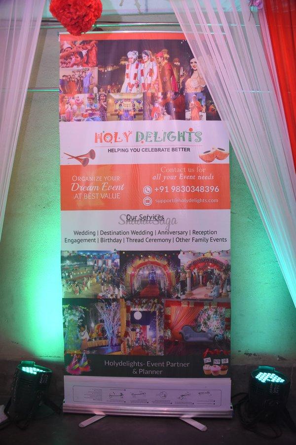 Holydelights   Wedding Planners in Kolkata   ShaadiSaga