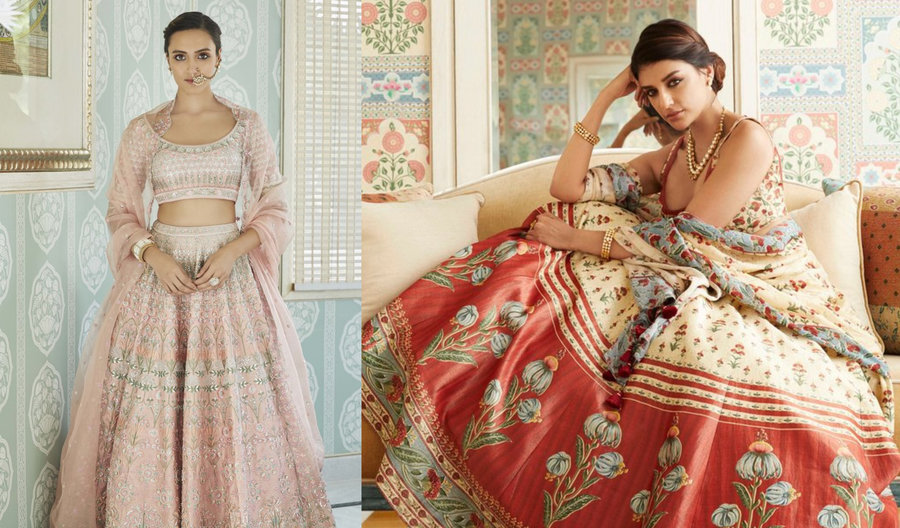 Anita Dongre's Newest Collection is Out & You Can't Afford