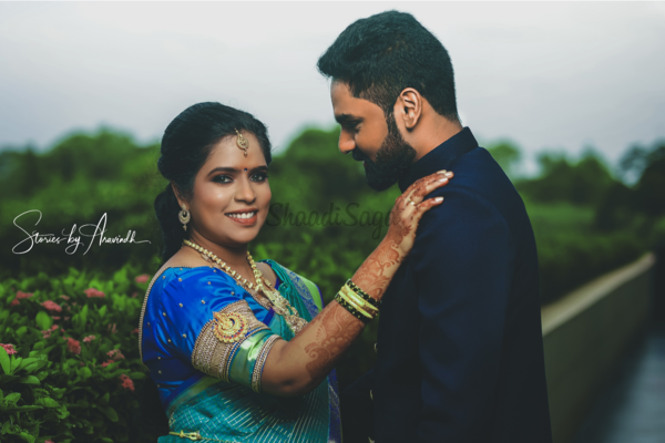 Wedding photographers in Chennai | Candid & Pre wedding photography