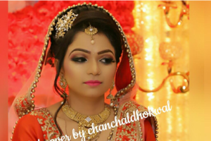 Chanchal Dhokwal Makeovers