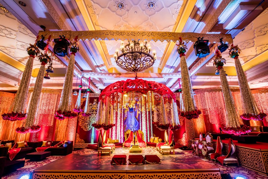 25 Best 5 Star Wedding Venues In Delhi Ncr Price Info Shaadisaga
