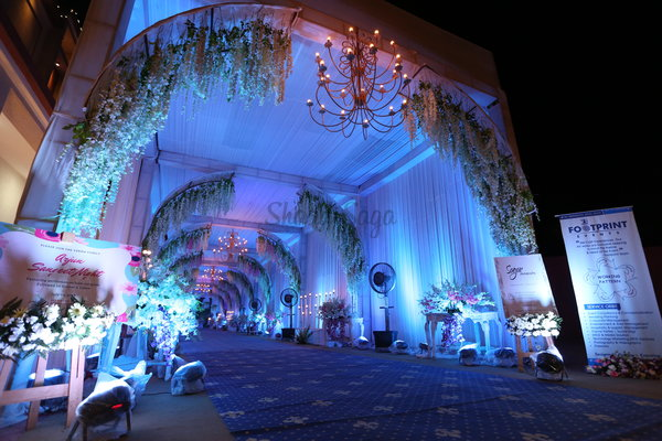 Decor  sangeet night %2866%29