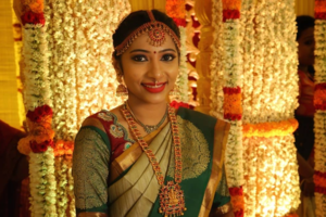 Meenatchi Bridal Makeover