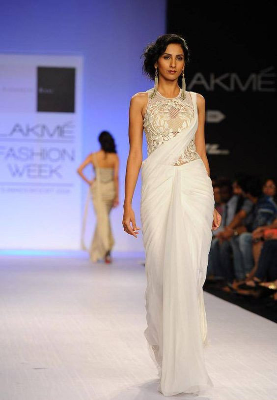 Top 51 Saree Blouse Designs (Latest and Stylish)   ShaadiSaga