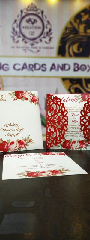 Trending Wedding Cards In Jalandhar Latest Wedding Invitation Cards