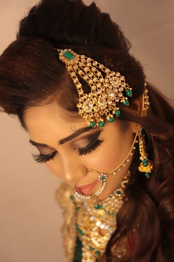 Trendalert 11 Bridal Makeup Trends You Need To Check Out In 2020 Shaadisaga