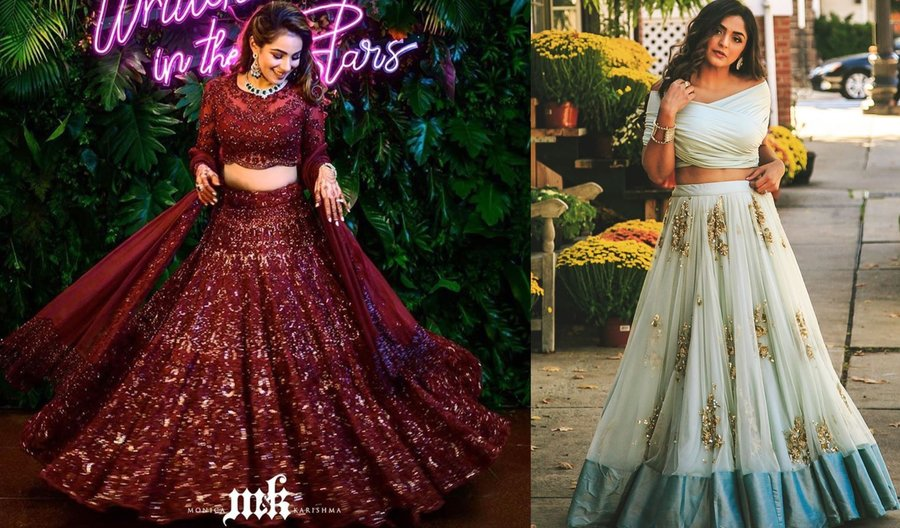 Apart From Sabyasachi Check Out These High End Bridal Fashion Designers For Your D Day Shaadisaga