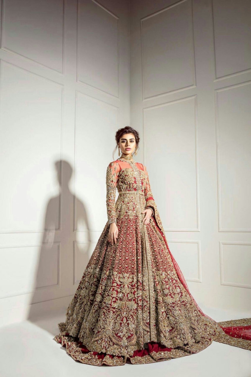 Top 71 Wedding Gowns For Brides To Be That Are Worth Bookmarking Shaadisaga,Indo Western Dresses For Wedding Reception