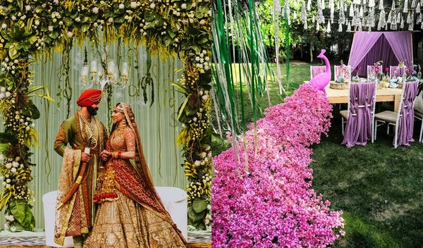 5 Hottest Wedding Decor Colours For 2020 That You Must Bookmark!