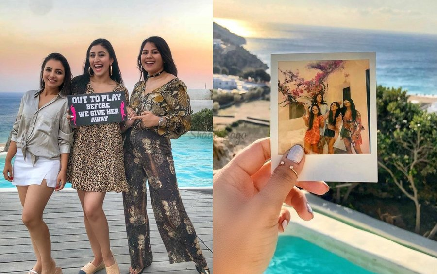 11 Best Bachelorette Party Destinations In India Under 30K | ShaadiSaga