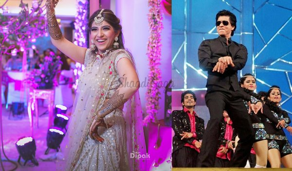 For All The SRK Fans, 15+ Shah Rukh Khan Songs For Sangeet Night!
