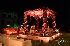 Vishesh Weddings