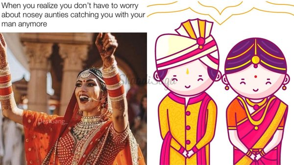18 Funny Memes on Indian Weddings that Every Desi Will Relate To