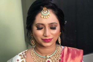 Makeovers By Parimala Mh