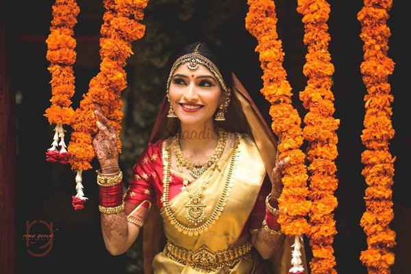 Dos And Don'ts For The Modern South Indian Bride