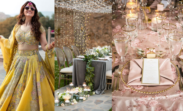 ShaadiSaga Predicts: Colours That Will Rule Weddings in 2021