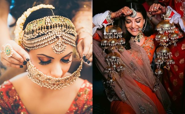 Best Bridal Jewellery Trends That We Loved In 2020