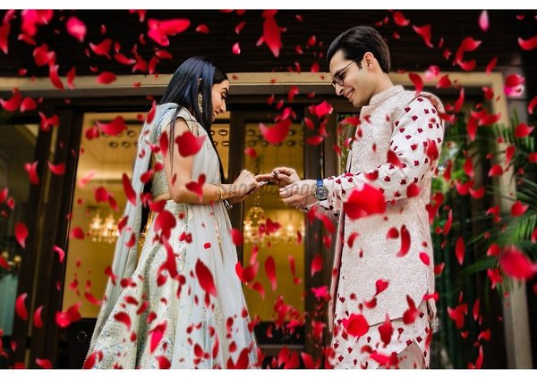 ShaadiSaga Predicts: 8 Wedding Trends We Wish To See In 2021