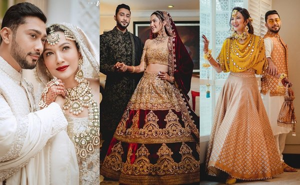 Everything You Need to Know About Gauhar Khan & Zaid Darbar's Wedding!