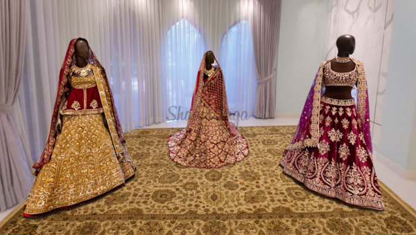 Fashion Designer Manish Malhotra Launches India's 1st Couture Virtual Store