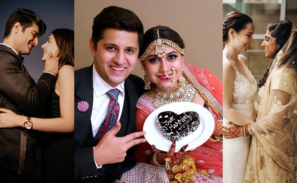 "#ValentinesDay- 7 Unique Love Stories From Around The World That Proved ""Love Is All That Matters!"""