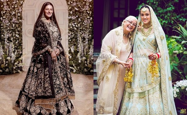 Top 20 Mother Of The Bride Outfits - Latest and Trending
